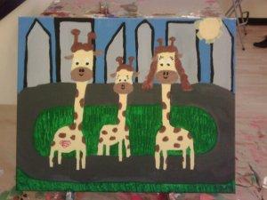 20140813 Giraffes