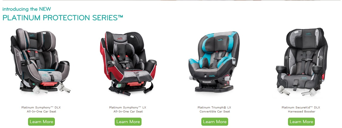 Car Seat Safety – Read This Now. – The Mint Chip Mama