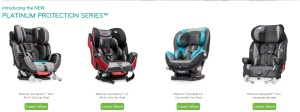 20141231 Car Seat Safety Tips