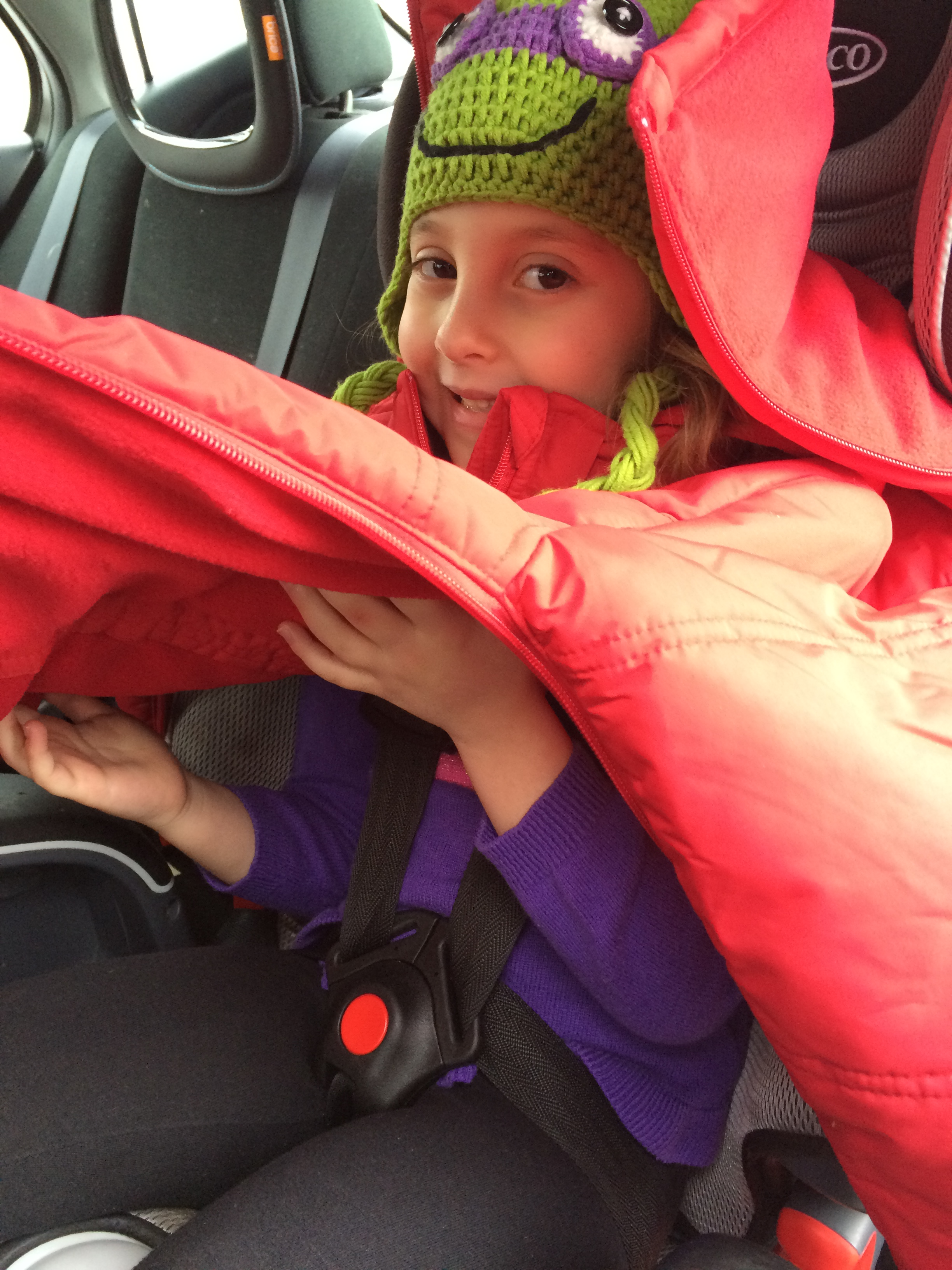 car seat safety – The Mint Chip Mama