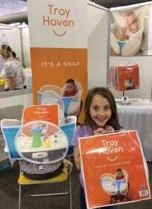 The New York Baby Show - Tray Haven