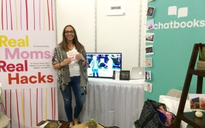 The New York Baby Show - Chatbooks