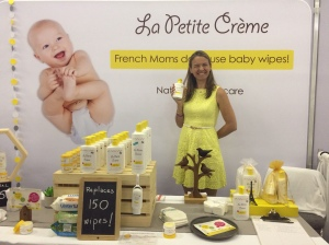 2018 New York Baby Show - The Mint Chip Mama