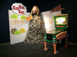 Liberty Science Center - The Mint Chip Mama