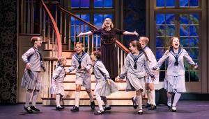 The Mint Chip Mama - Broadway Shows on Long Island at The Tilles Center!